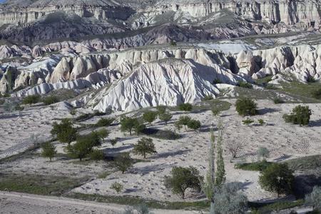 cappadocia: Turkey. Cappadocia.