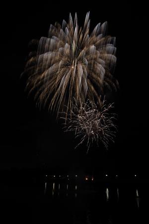 exhilaration: Fireworks