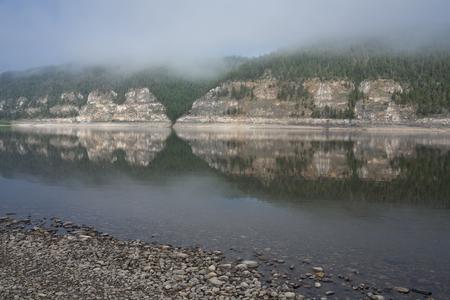 lena: Russia, Yakutia, the Lena River.