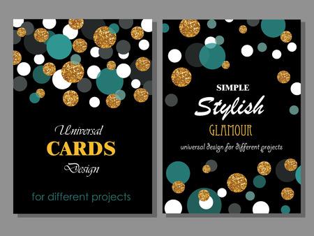 tarjeta de invitacion: Puede ser utilizado para diferentes regalos, celebraci�n, invitaci�n, tarjetas de cumplea�os, los vales.
