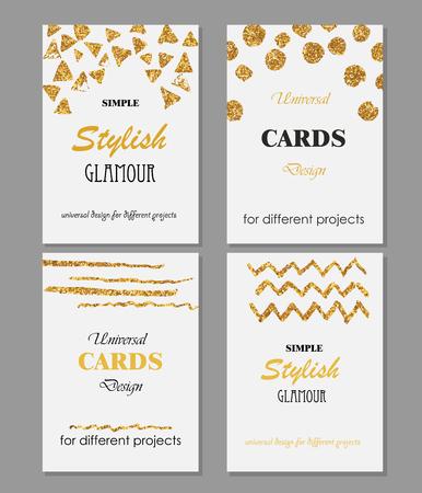 Kann für verschiedene Geschenk, Feier, Einladung, Geburtstagskarten, Gutscheinen genutzt werden. Standard-Bild - 48220790