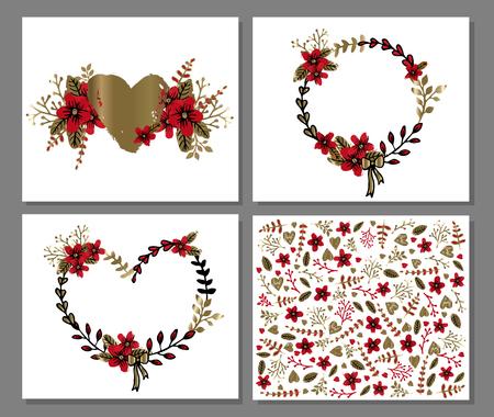 universal love: Utilice esta ilustración impresionante para de felicitación, invitaciones, ahorre la fecha, cumpleaños, fiestas y otras tarjetas.