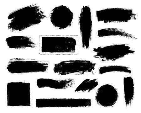 Sammlung von Hand gezeichnet kreative Design-Elemente