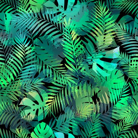 endless: For fabric design or other uses. Endless exotic background.