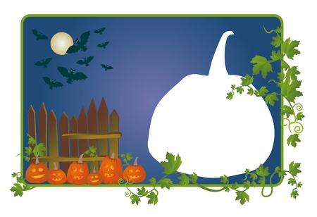 samhain: Fondo para felicitar en Halloween