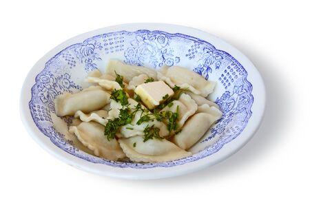 National Ukrainian meal  photo
