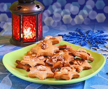 Holiday of expectation of Christmas Stock Photo - 12686358