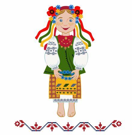 midsummer: Midsummer Day or pagan holiday of Ivana Kupala.