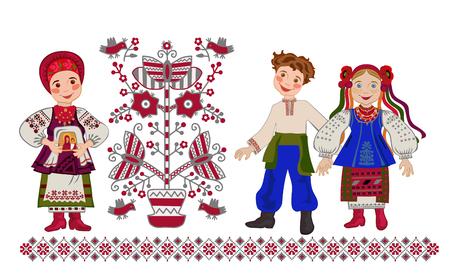 bendición de una pareja joven para casarse a la misma escena inspirada de la vida de los jerónimos