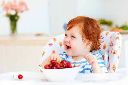 93339298e210 Highchair Stock Photos And Images - 123RF
