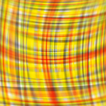 Abstract checkered background in yellow and orange tones.  Stock Photo
