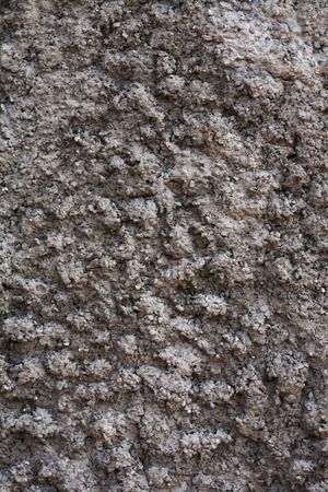 aggregate: exposed aggregate concrete texture background close up