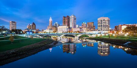 Lower Scioto Greenway - Columbus, OH