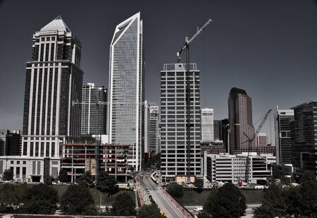 Charlotte is the most populous city in the U.S. state of North Carolina and home to the 2020 Republican National Convention.