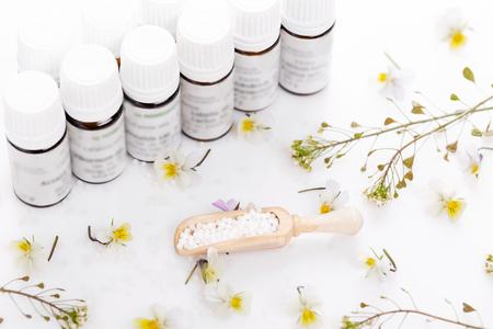 Homöopathie - Ein Homöopathiekonzept mit homöopathischer Medizin