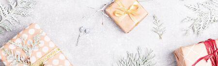 New Year Christmas Xmas 2020 holiday celebration copy space isolated white background minimal style.