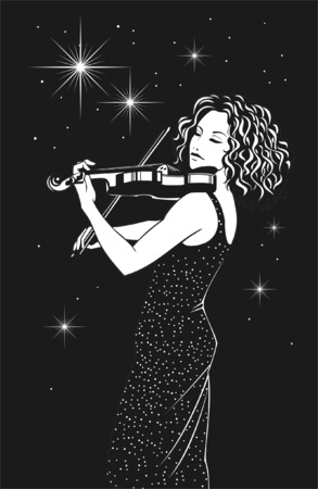violinist: violinist