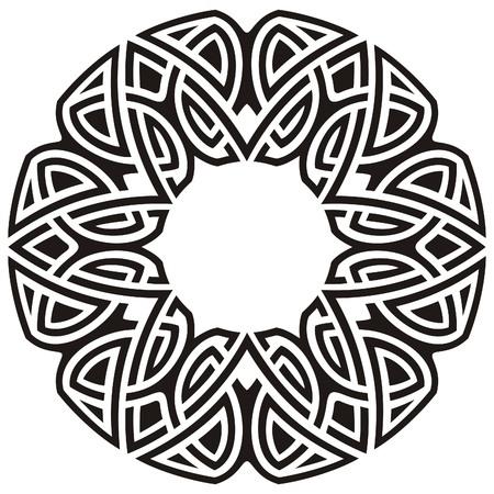 サークル フレーム  イラスト・ベクター素材