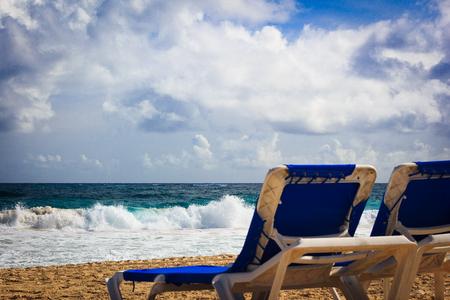 ocean waves: Ocean, waves, sea, sky