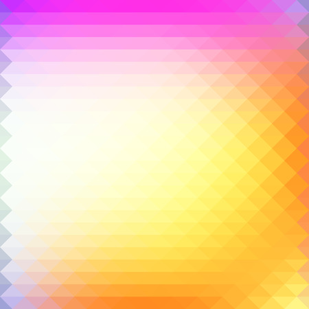 Blurring background beige and pink segment.Raster copy.