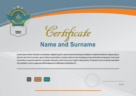 grey: Grey certificate