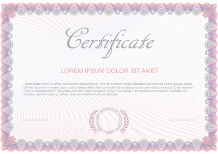 official: official certificate