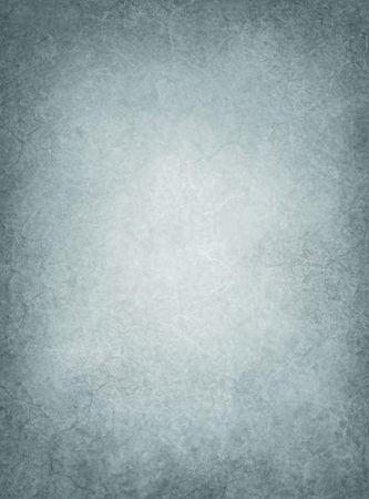 Gray-blue haze background