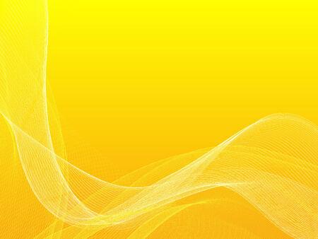Achtergrond met abstracte vloeiende lijnen en patroon