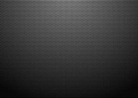 computer graphic design: Abstract metall backdrop