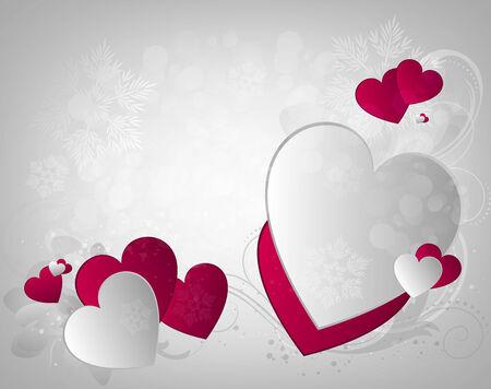 valentine s day: Valentines Card