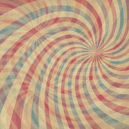 lambent: Vintage Striped Background