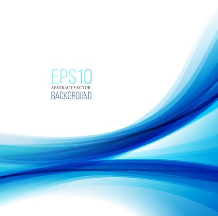 Abstrakte moderne Blau, Schwarzweiß-Hintergrund Standard-Bild - 47649522