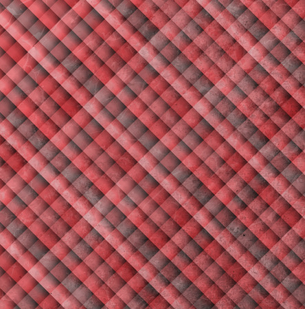 smooth background: Abstract Grunge Cracked Colored Background With Rhombus