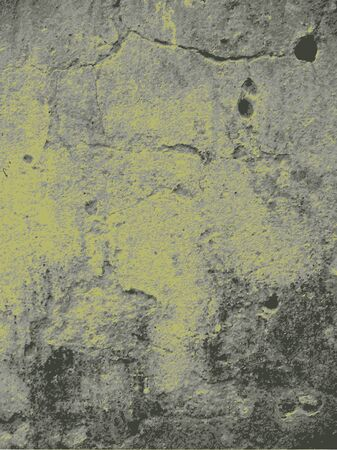 cement texture: Cement wall texture with for background, Vector