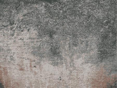 ベクトルの背景とセメントの壁のテクスチャ  イラスト・ベクター素材