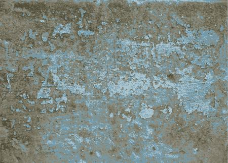 Cement wall texture with for background, Vector 免版税图像 - 30821564