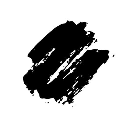 brush stroke: Grunge Brush Stroke . Vector Brush Stroke . Distressed Brush Stroke . Black Brush Stroke . Modern Textured Brush Stroke . Dry Brush Stroke . set Illustration