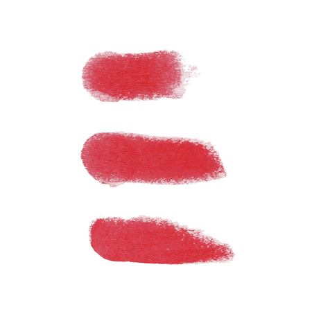 Lipstick mark stock photos royalty free lipstick mark images art beauty design lipstick red mark texture for makeup business card or logo colourmoves Gallery