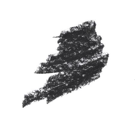 Grunge Brush Stroke Illustration