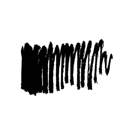 Grunge Ink pen Stroke