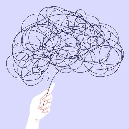 Mental health self help