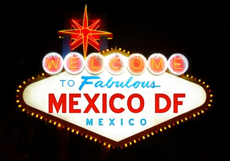 Welcome to Fabulous Mexico