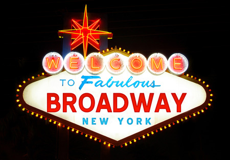 broadway: Welcome to Broadway