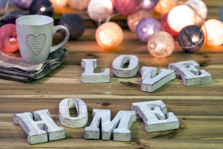 home decorating: For home decorating inside; I love my house