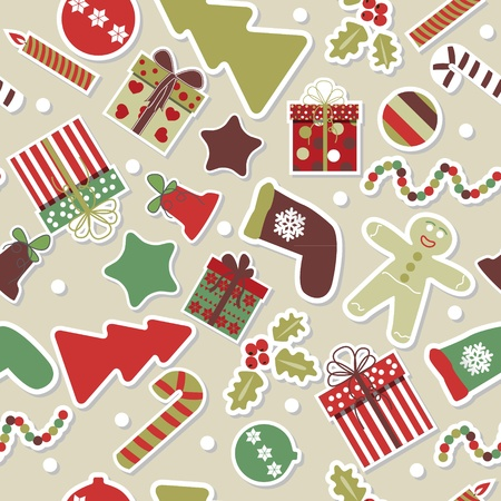 botas de navidad: backgroundchristmas (6). jpg Vectores