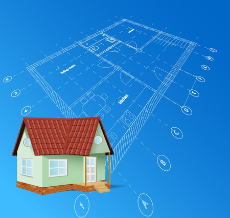 �ouse object Vector