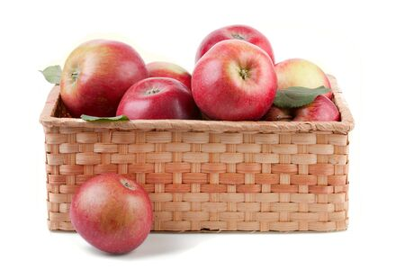 Red apples Stock Photo - 15713805