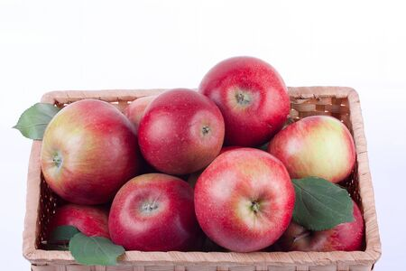 Red apples Stock Photo - 15713806