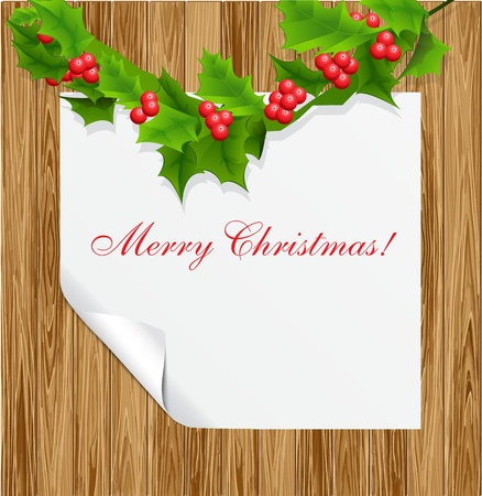 bitmaps: Christmas background