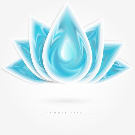 relax massage: Spa concept icon